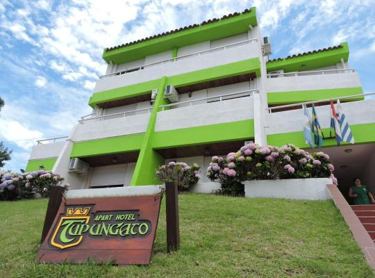 Фотографии гостиницы: Apart Hotel Tupungato