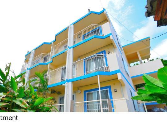 Hotel bilder: Condominium Ceaser Nakijin