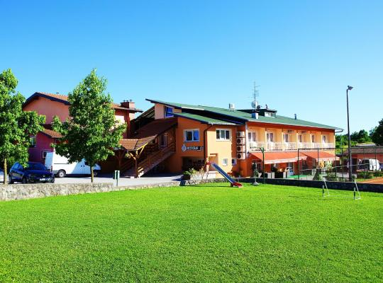Hotel Valokuvat: Bed and Breakfast Restaurant DP
