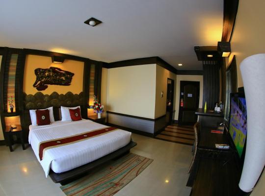 Hotel photos: Ruean Phae Royal Park Hotel