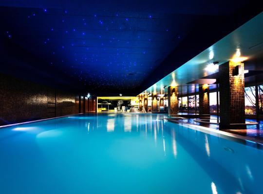 Hotel fotografií: Santana Hotel & SPA
