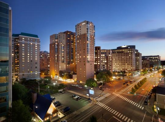 Фотографии гостиницы: Hilton Arlington