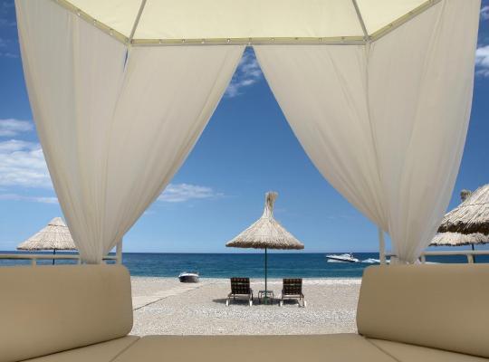 Фотографии гостиницы: Olympos Lodge