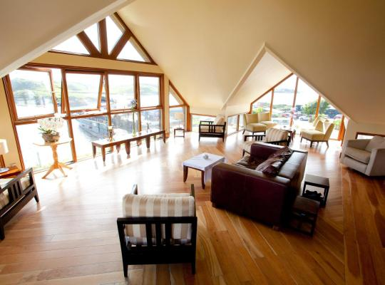 Hotel foto 's: Inishbofin House Hotel