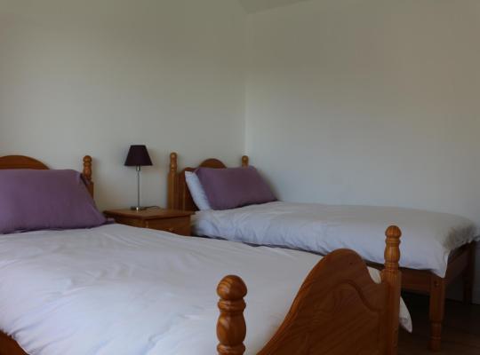 Viesnīcas bildes: The Lodge