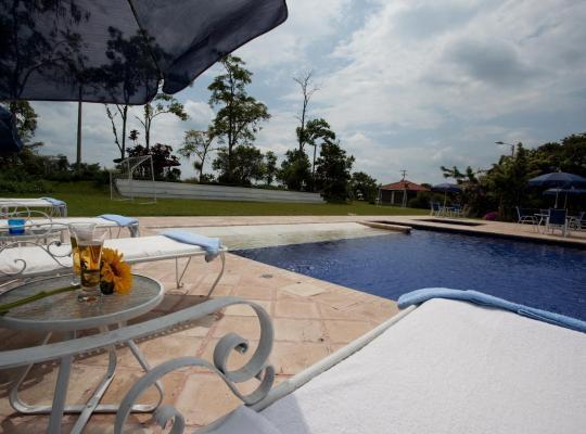 Hotel bilder: Finca Hotel Los Girasoles