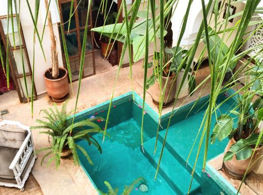 Hotel foto 's: Riad Palacio De Las Especias