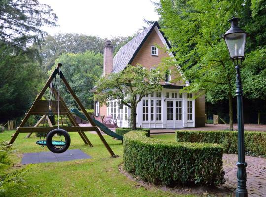 Fotos de Hotel: Villa Ingang Van De Veluwe