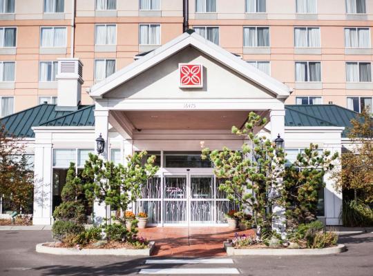 Fotos do Hotel: Hilton Garden Inn Denver Airport