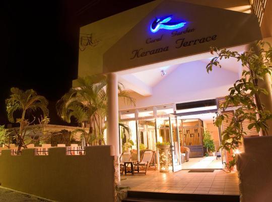 Hotel photos: Kerama Terrace