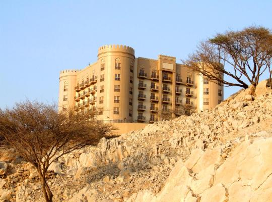 Hotelfotos: Golden Tulip Khatt Springs Resort & Spa