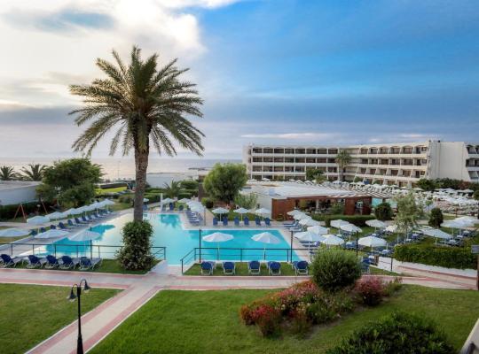 صور الفندق: Smartline Cosmopolitan Hotel