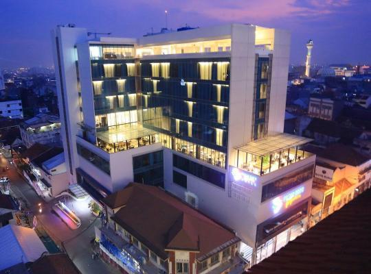 Hotel photos: Pasar Baru Square Hotel Bandung