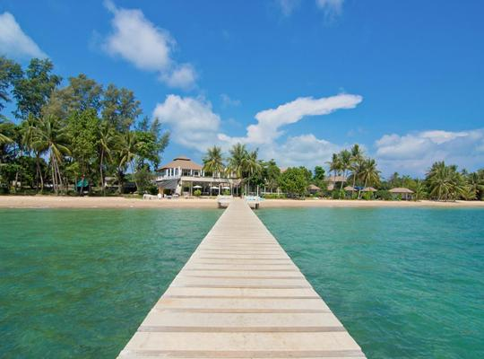 Foto dell'hotel: Makathanee Resort