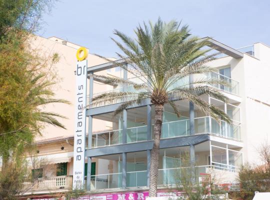 Viesnīcas bildes: Apartamentos Mix Bahia Real