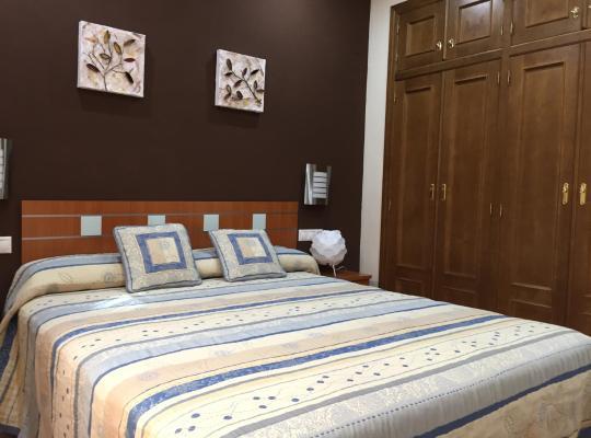 होटल तस्वीरें: Medina Azahara