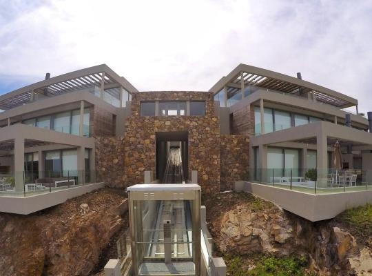 Hotel photos: Altamar, 2 bedroom, sea view 4PAX B7