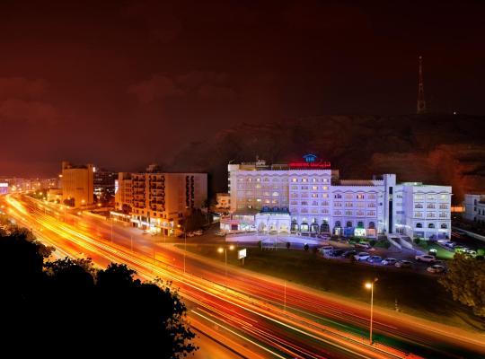 Хотел снимки: Haffa House Hotel