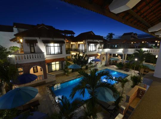 Hotel bilder: TTC Hotel - Hoi An
