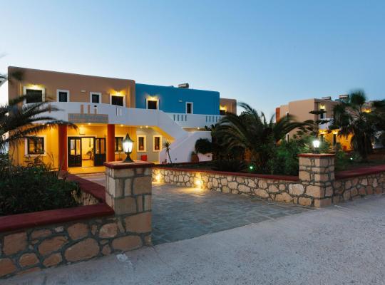 Фотографии гостиницы: Archipelagos Apartments