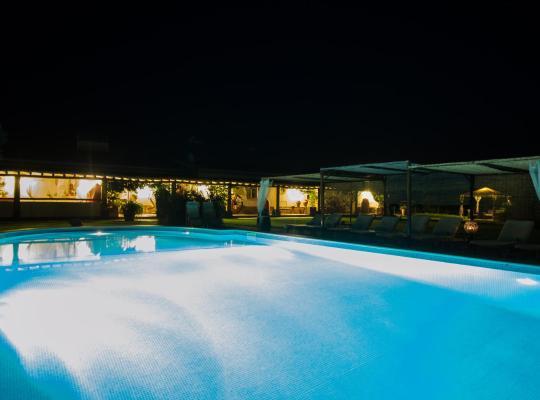 Ảnh khách sạn: Monte Chalaça - Turismo Rural