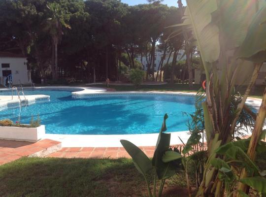 Hotellet fotos: Beach Studio Calahonda