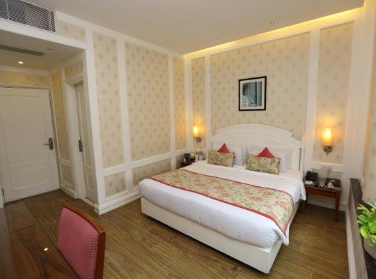 Viesnīcas bildes: Hotel Bright