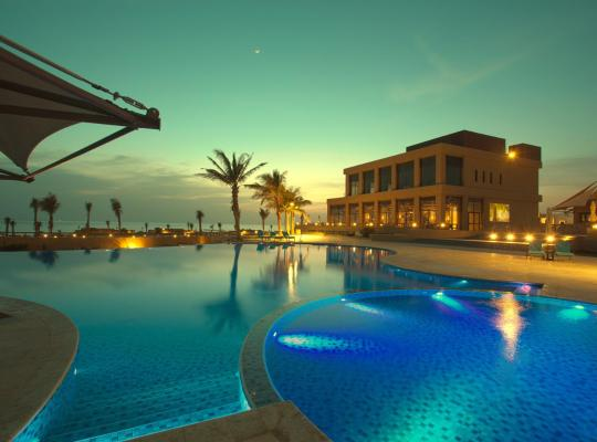 Hotel photos: Golden Tulip Sharma Resort
