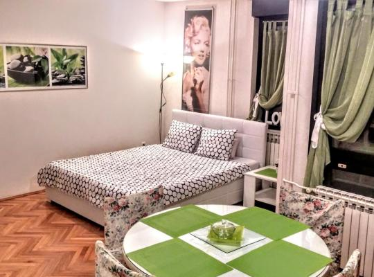 Hotel photos: Apartment Folka