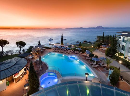Foto dell'hotel: Poseidon Palace