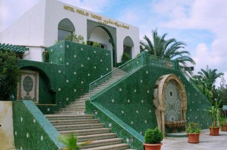 Foto dell'hotel: Hotel Moulay Yacoub