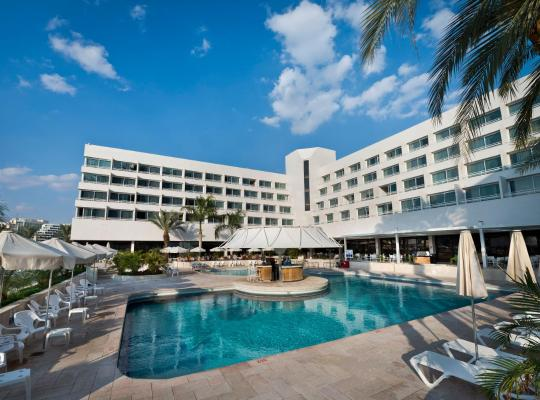 Foto dell'hotel: Isrotel Lagoona All-Inclusive Hotel