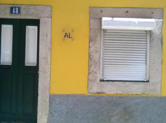 Фотографії готелю: Big Alface2