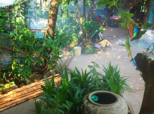 Fotografii: Paddy's Bamboo Guesthouse