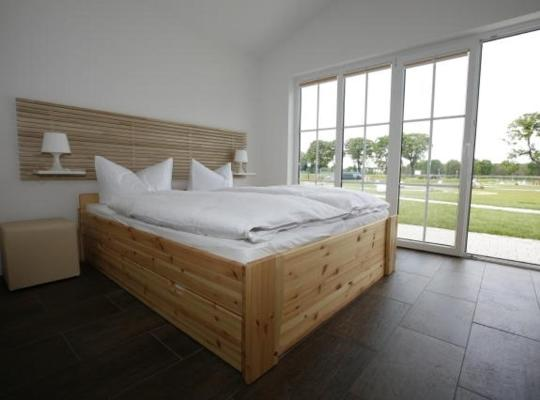 Hotelfotos: Havellandhalle Resort