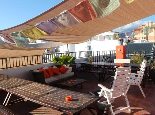 Photos de l'hôtel: Hostal Plaza San Pedro