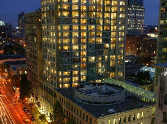 Foto dell'hotel: Delta Hotels by Marriott Vancouver Downtown Suites