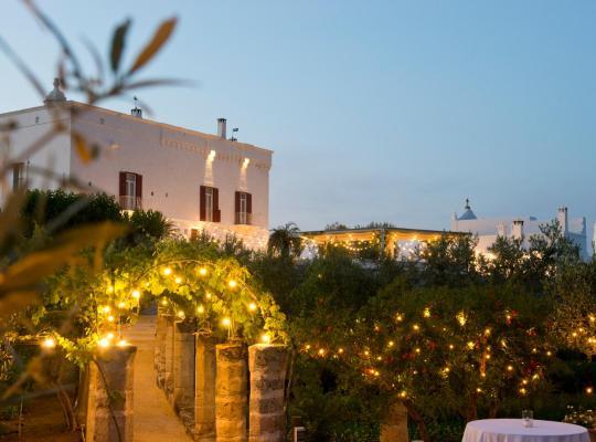 Foto dell'hotel: Masseria Torre Coccaro