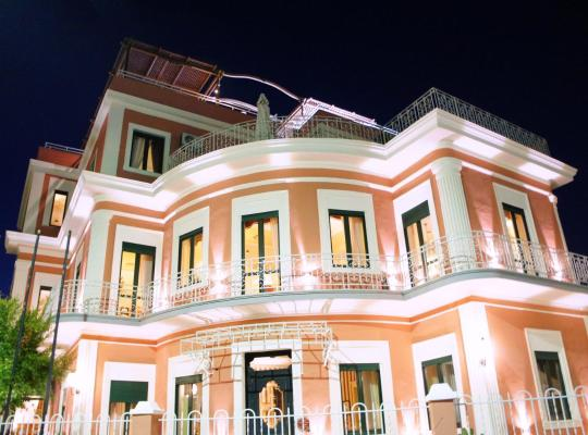 Ảnh khách sạn: Relais Villa Oteri