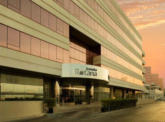 Hotel photos: Jumeira Rotana – Dubai