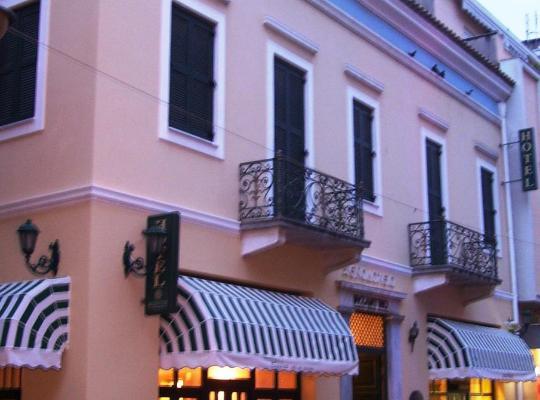 Fotos do Hotel: Hotel Byzantino