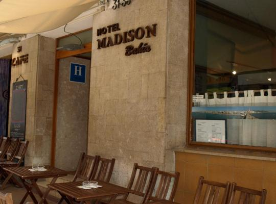 Fotos de Hotel: Hotel Madison Bahia