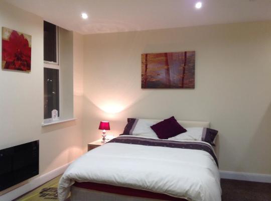 Zdjęcia obiektu: Bradford Apartments