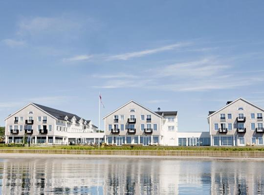 Fotografii: Støtvig Hotel