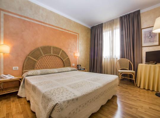 Foto dell'hotel: Hotel Le Pageot