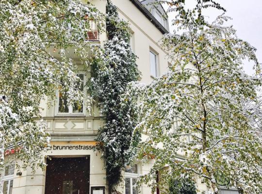 Hotel photos: Kleine Brunnenstrasse 1