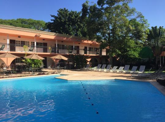 Hotel fotografií: Hotel Chichen Itza