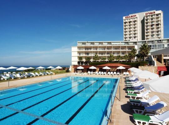Ảnh khách sạn: Sharon Hotel Herzliya