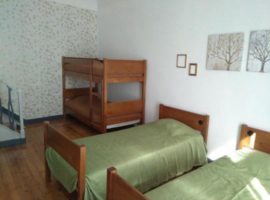 Ảnh khách sạn: Hostel Raymundo