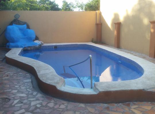Viesnīcas bildes: Casa Punta del este